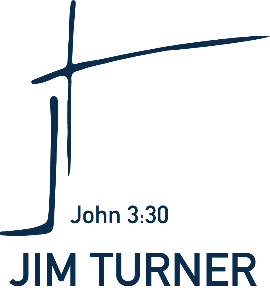 Jim Turner Author Logo